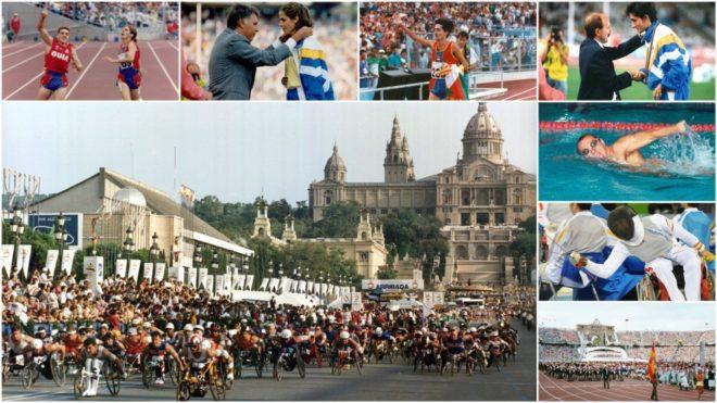 Los mejores momentos de Barcelona 92.