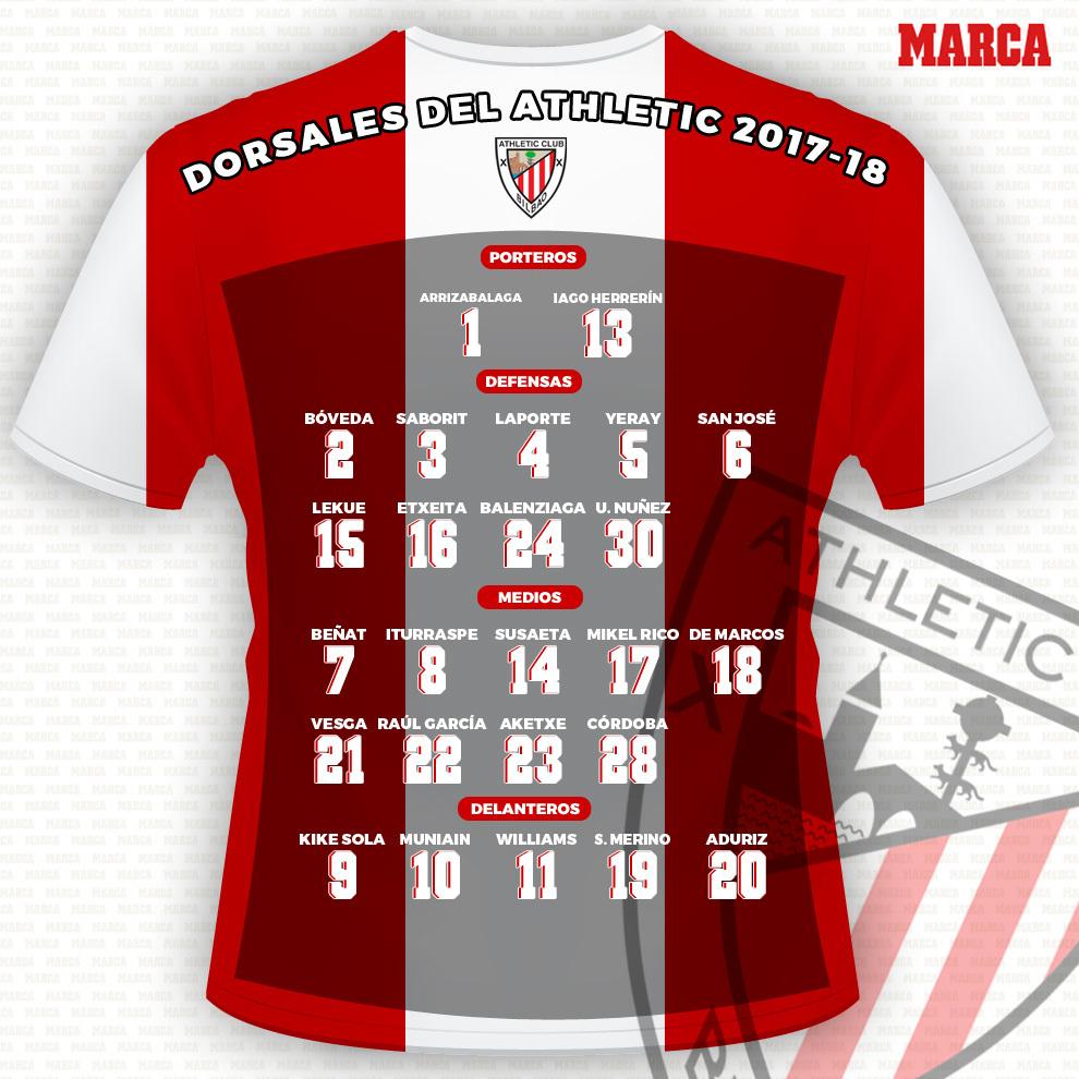 Camiseta Athletic Club Balenziaga