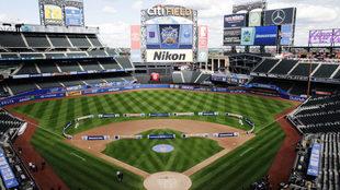 Citi Field sede para el duelo entre Yankees y Rays.