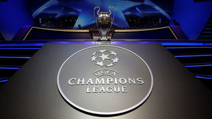 Destaca el duelo entre Barcelona y Juventus