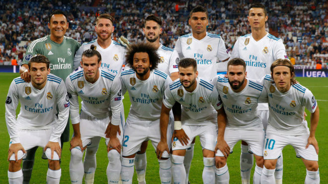 Real madrid ratings vs apoel marca in english for Championship league table 99 00