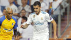 Dani Ceballos, en acci�n contra el APOEL