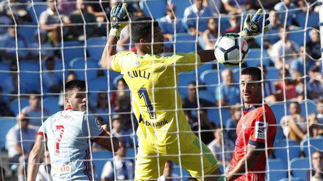 Maxi Gómez es segundo en el Pichichi MARCA, con 4 goles en 3...