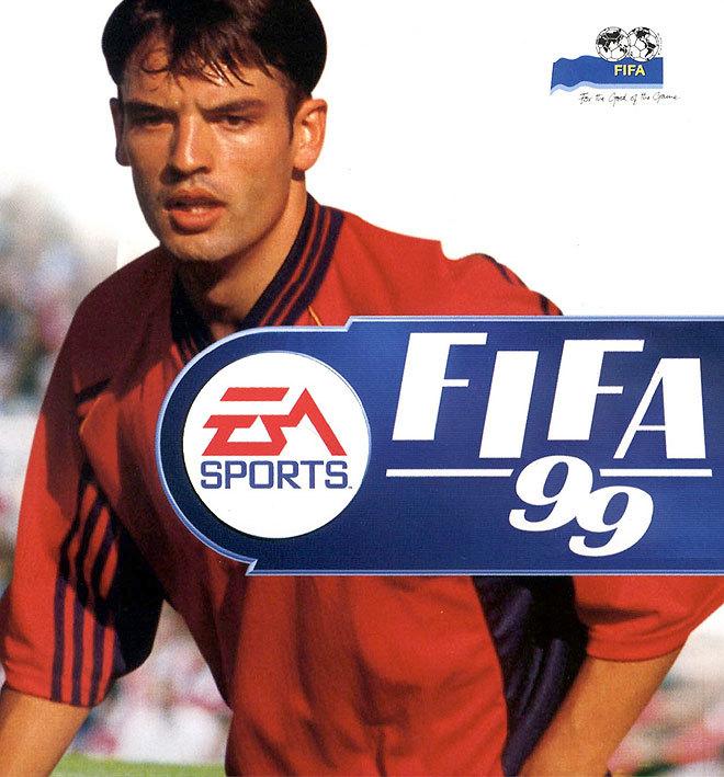 Fifa 99 | MARCA.com