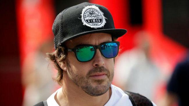 """Alonso, sobre su renovación: """"Lo sabréis en unas semanas"""""""