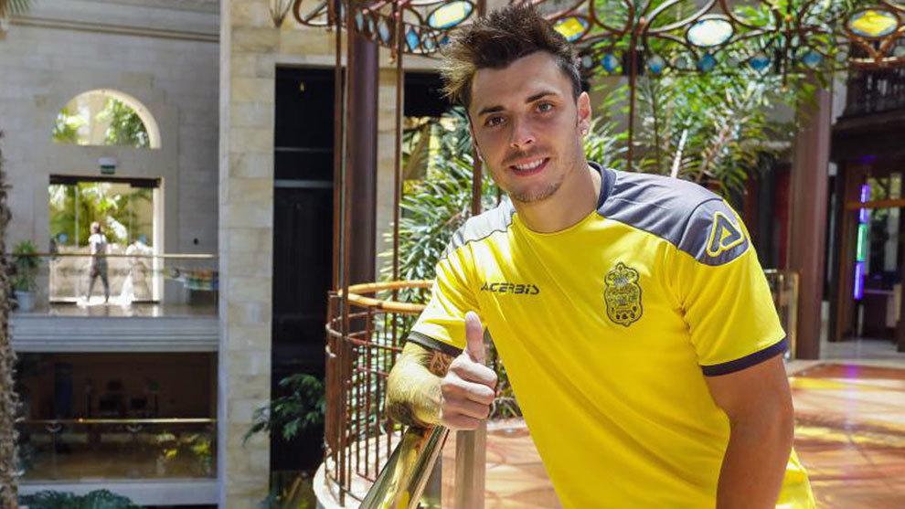 Ximo Navarro, en una entrevista