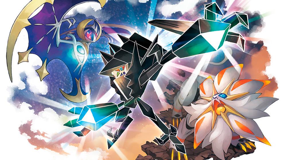 Desvelados m s detalles de 39 pok mon ultrasol 39 y 39 pok mon - Image de pokemon ...