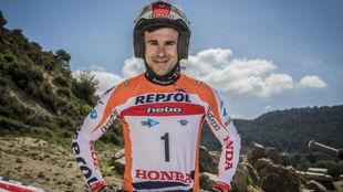 Toni Bou, 22 veces campeón de Trial