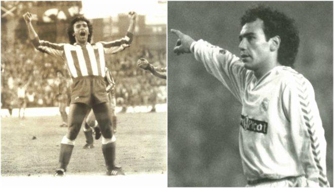 low priced 81ea7 86316 Hugo Sánchez castigó más veces al Real Madrid que al ...