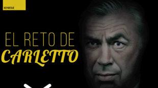 El reto de Carletto
