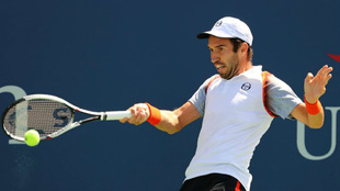 Kukushkin, en el pasado US Open