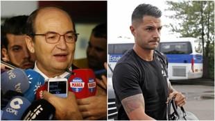 Pepe Castro y Vitolo