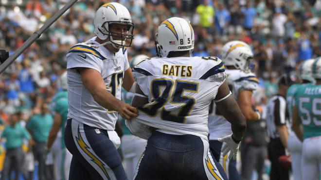 Gates impuso una marca histórica