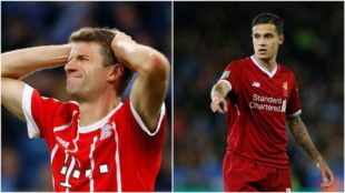 Muller y Coutinho