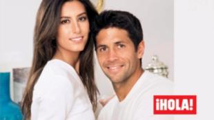 Fernando Verdasco y Ana Boyer anuncian su compromiso en...
