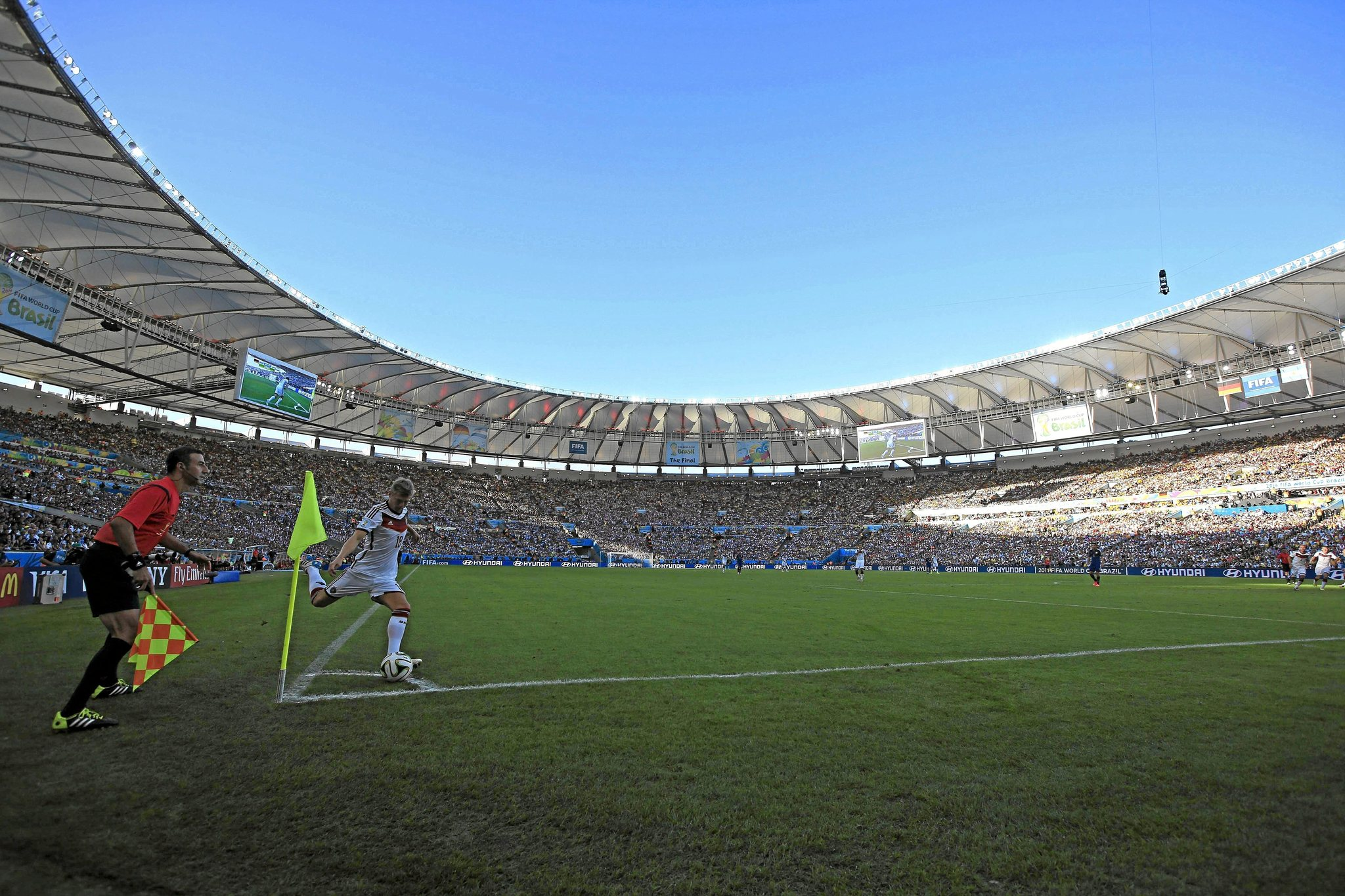 Fifa Porn maracana stadium the site of a porn film | marca in english