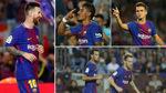 Las claves de la mejoría del Barça... más allá de Messi