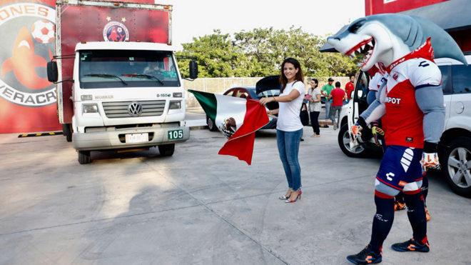 José Cardozo es el nuevo técnico del Veracruz