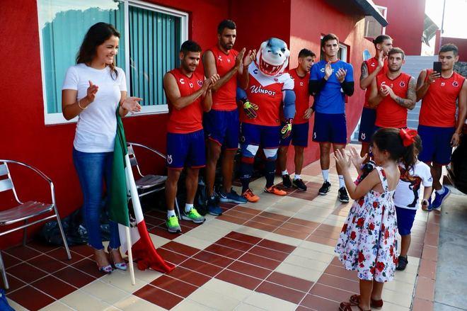 Juan Antonio Luna deja de ser técnico del Veracruz