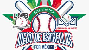 Logotipo del próximo Juego de Estrellas.