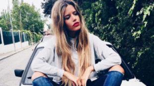 Celia Fuentes (Foto: Instagram)