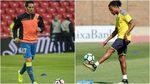 Bigas y Rémy apuran su recuperación para enfrentar al Barcelona