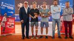 Moutet vence a Olaso en la final del IX Villa de Madrid