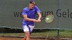 Kuhn pierde en su primer partido en el circuito ATP