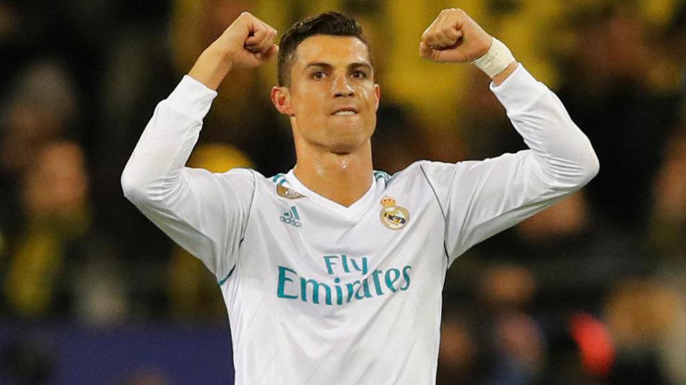 Real Madrid refuse Cristiano Ronaldo's demand for new contract