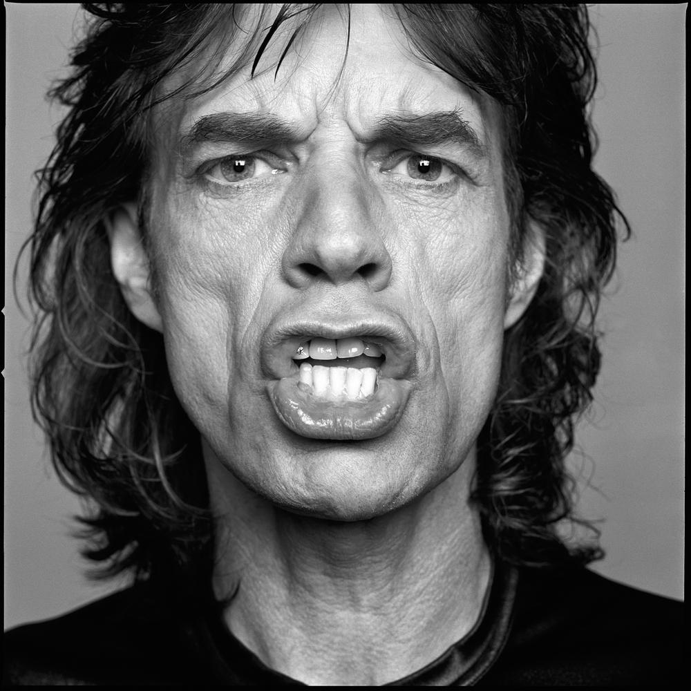 Mick Jagger: Los Beatles tenían mucha gente impidiendo que nadie se...