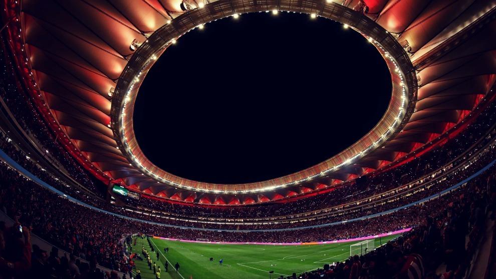 El Metropolitano debutará en Champions League con un partidazo:...