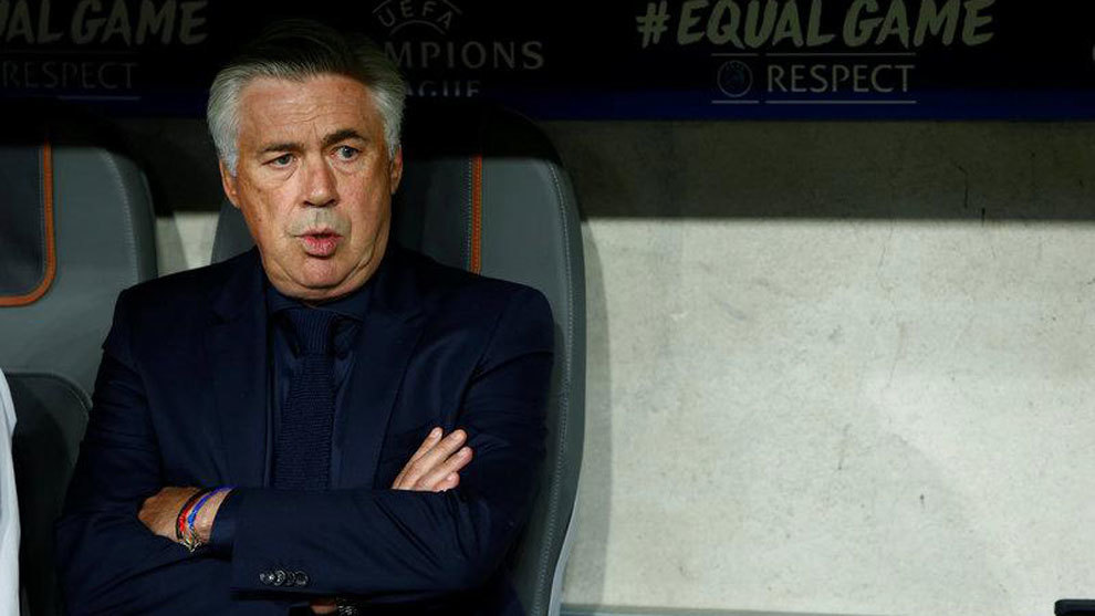 Oficial: el Bayern de Múnich destituye a Carlo Ancelotti