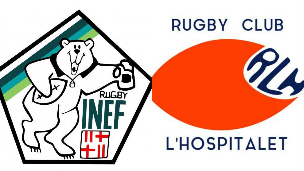 Competirán bajo un mismo equipo que se llamará INEF-L'hospitalet.