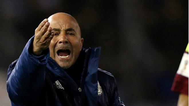 Argentina, contra la pared en las eliminatorias de Sudamérica.