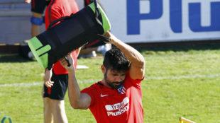 Diego Costa, en una imagen de archivo