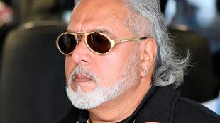 Vijay Mallya, fundador de Force India