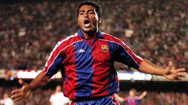 Image result for romario