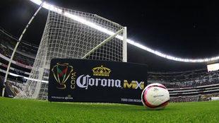 Intensos octavos de final de la Copa MX