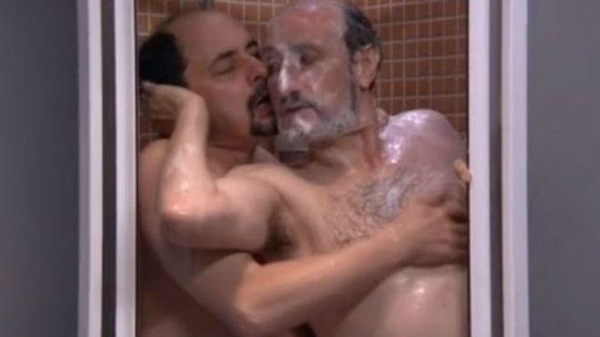 Portero La Que Se Avecina Gay