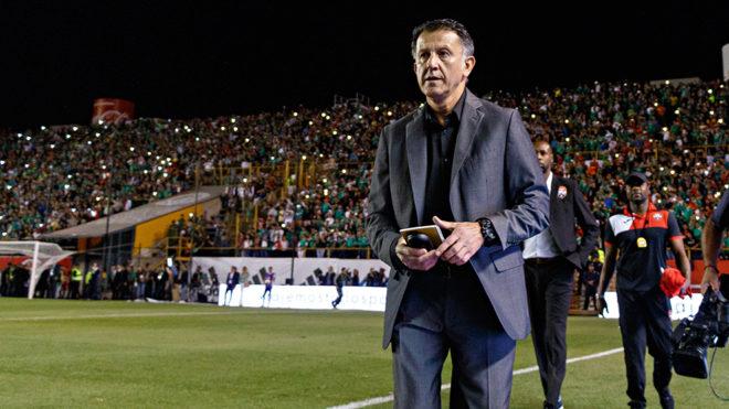 Osorio sigue sin ser del agrado de los aficionados