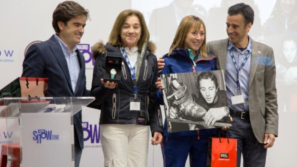 Durante todo el fin de semana se desarrollarán actividades en Madrid...