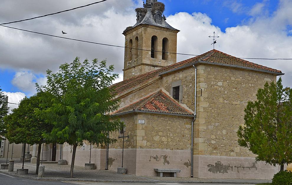 Iglesia de Marazoleja