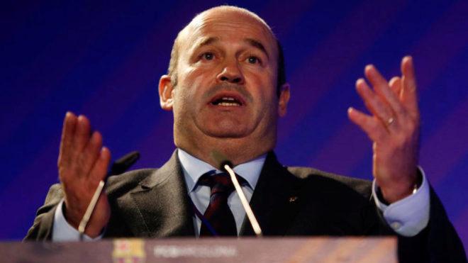 Óscar Grau