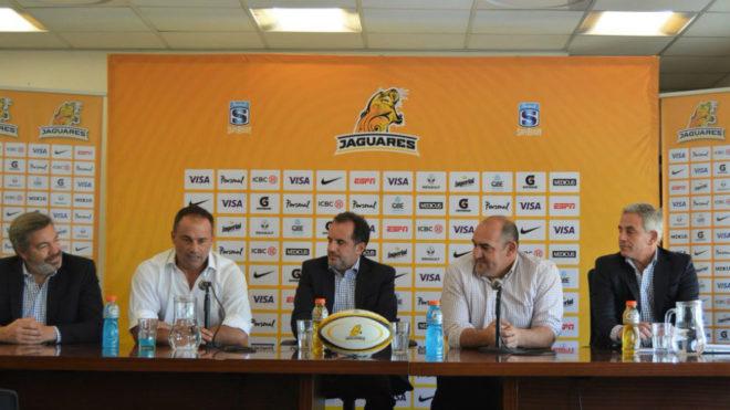 Presentación de Mario Ledesma como máximo responsable deportivo de...