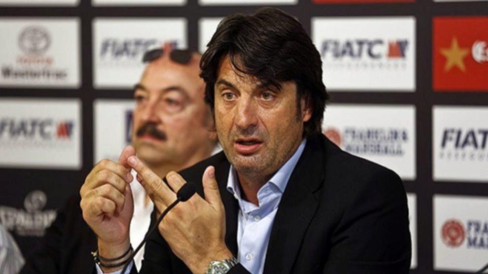 Jordi Villacampa se mostró crítico con un formato que sigue...