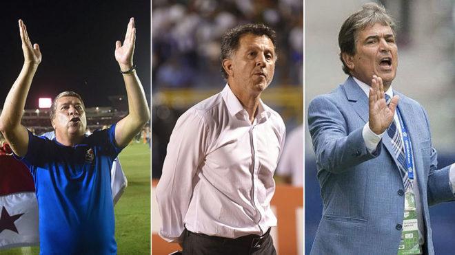Selección Mexicana  Colombia  invade  la Concacaf  8f3ae4b2bb906
