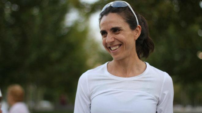 Nuria Fernández.