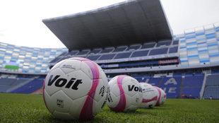La fecha 13 continua en el estadio Cuauhtémoc.
