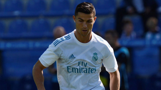 Getafe Real Madrid 0 3: Real Madrid: Sigue El Calentamiento Del Getafe Y Del