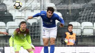Antonio Briseño juega los 120 minutos.